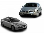 Alfa 156 1997 - 2007 (2)