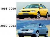 A 3 1996 - 2003 (54)