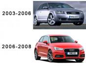 A 3 2003 - 2005 (30)