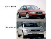 A 4 1995 - 2001 (25)