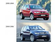 X 5 E53 2000 - 2006 (97)