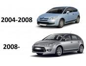 C 4 2004 - 2011 (182)