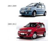 Panda 2003 - 2012 (312)