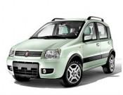 Panda  4x4 2003 - 2012  (12)