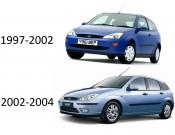 Focus 1998 - 2004 (120)
