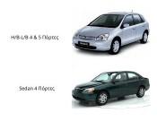 Civic 2001 - 2005 (159)