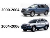 Santa FE 2000 - 2006 (11)