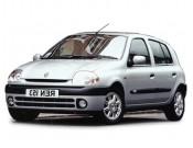 Clio 1998 - 2001 (3)