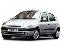 Clio 1998 - 2001