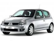 Clio 2001 - 2006 (18)