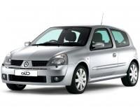 Clio 2001 - 2006