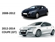 Megane Coupe 2008 - 2014   (0)