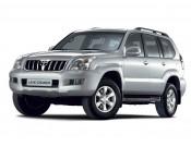 Land Cruiser 2003 - 2010 (71)