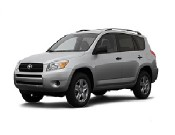 RAV 4 2006 - 2009 (174)
