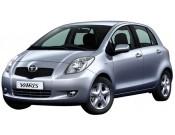 Yaris 2006 - 2009 (290)