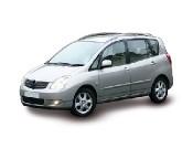 Corolla Verso 2002 - 2009 (30)