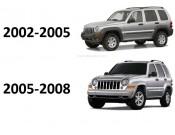 Cherokee 2002 - 2008 (26)