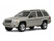 Grand Cherokee 1999 - 2005 (14)