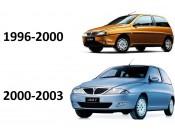 Ypsilon 1996 - 2003 (80)