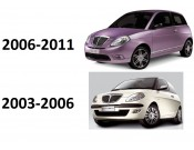 Ypsilon 2003 - 2011 (108)