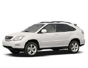 RX 400 2003 - 2010 (64)