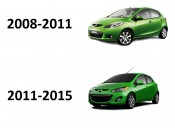 2 2008 - 2014 (178)