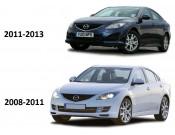6 2008 - 2013 (242)