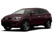 CX 7 2007 - 2011 (57)