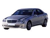 C Class (W 203) 2004 - 2007 (94)