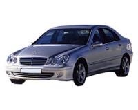 C Class (W 203) 2004 - 2007
