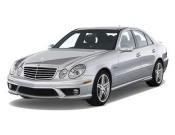 E Class (W 211) 2002 - 2009 (91)