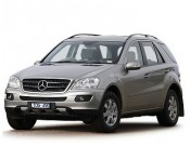 ML (W 164) 2005 - 2011 (2)