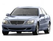 S Class (W220) 1998 - 2006 (1)