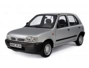 Micra K11 1993 - 2003 (2)