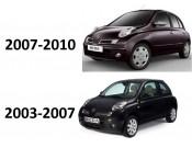 Micra K12 2003 - 2010 (356)