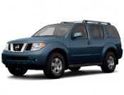 Pathfinder 2006 - 2012 (28)