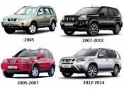 X Trail T31 2007 - 2012 (45)