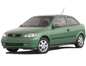 Astra G 1998 - 2004 (270)