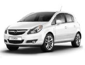 Corsa D 2006 - 2011 (508)