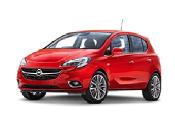 Corsa E 2015 - 2019 (106)