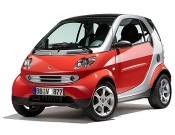 Fortwo 2002 - 2007 (210)