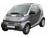 Fortwo 1998 - 2002 (4)
