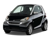 Fortwo 2007 - 2014 (94)