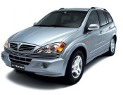 Kyron 2006 -2009 (0)