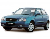 Baleno 1998 - 2005 (0)