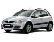 SX4 2007 - 2014 (64)