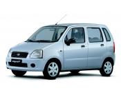 Wagon R 1999 - 2008 (2)