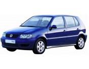 Polo 1999 - 2002 (64)