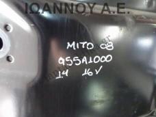 ΓΕΦΥΡΑ ΕΜΠΡΟΣ 955A1000 1.4cc 16V ALFA ROMEO MITO 2008 - 2014
