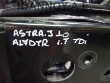 ΓΕΦΥΡΑ ΕΜΠΡΟΣ A17DTR 1.7cc TDI OPEL ASTRA J 2010 - 2016